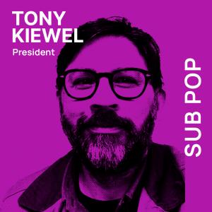 Board Member Tony Kiewel